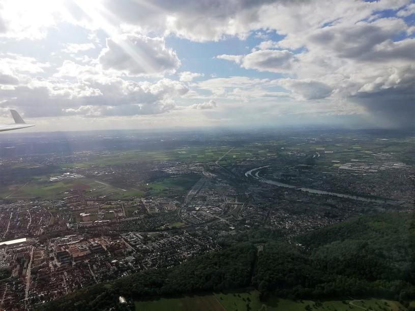 Streckenflug-Heidelberg-Liga