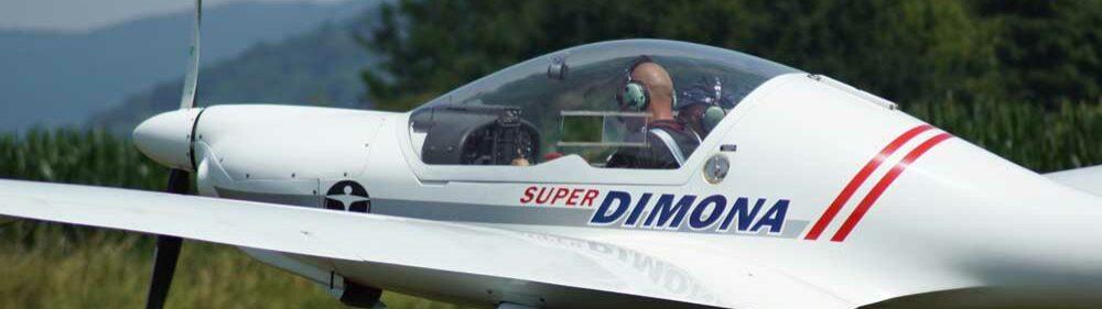 Super Dimona HK 36 R